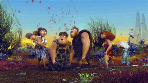 The Croods : A New Age Release Date Now Shifted To ...