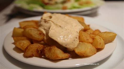 la cuisine au thermomix patatas bravas facile au thermomix