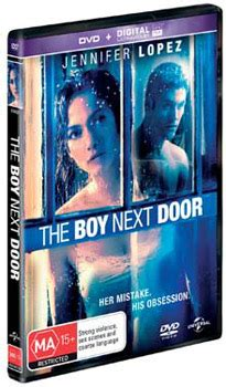 the boy next door dvd the boy next door dvd