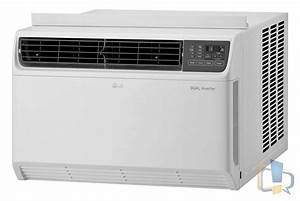Lg Dual Inverter Window Ac Launched For Rs 43 990