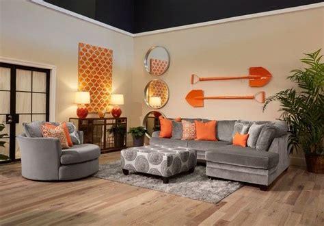 Orange Livingroom by Best 25 Burnt Orange Curtains Ideas On Burnt