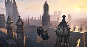 Assassin's Creed: Syndicate Review - GamingExcellence