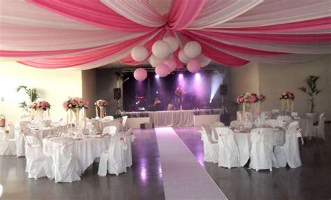mariage decoration de salle mariage toulouse