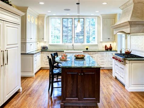 Fresh Large Kitchen Layout Ideas by Large Kitchen Windows Pictures Ideas Tips From Hgtv Hgtv