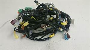Wiring Harnes For Acura Rsx