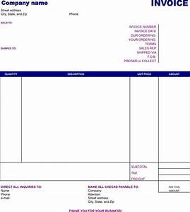 easy invoice template invitation template With simple invoice template