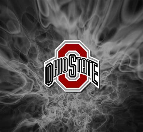 Ohio State Football Wallpaper Cool Ohio State Buckeyes Wallpaper Wallpapersafari