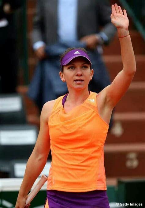 Simona Halep (Tennis) Age-Height-Rankings-Husband-Grand Slams-Earnings and More - Biographia