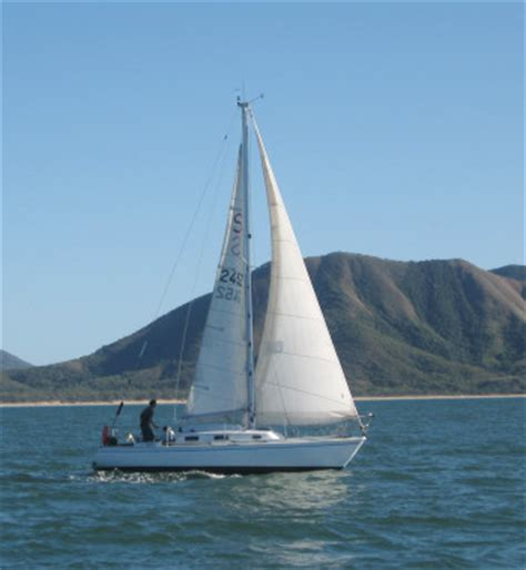 Best Cruising Yacht Monohull Sailboats For Sale