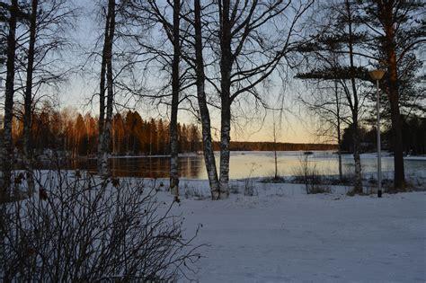 Kuhmo, Finland Sunrise Sunset Times