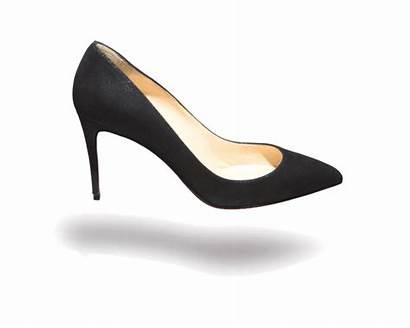 Heels Wikipedia Shoe Heeled Gifs Louboutin Highheels