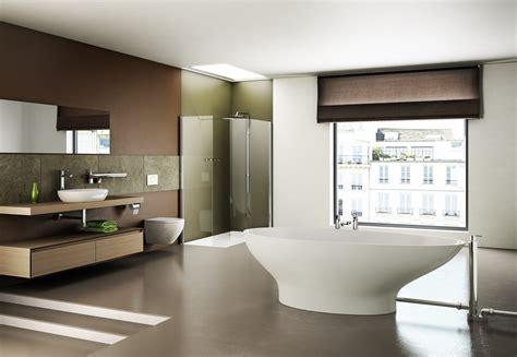 clearwater mf modern teardrop large  standing bath