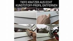Kratzer Aus Glasscheibe Entfernen : tiefe kratzer aus kunststoff fenster entfernen kureda ~ Watch28wear.com Haus und Dekorationen