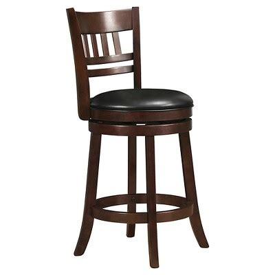 Target Swivel Bar Stools - wolcott swivel counter stool oatmeal target