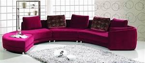 Sofa Runde Form : bilder sofa lustig 2017 08 14 22 37 19 ~ Lateststills.com Haus und Dekorationen