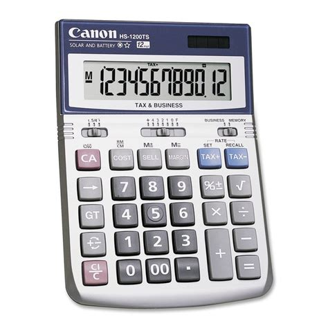 5 Best Business Calculators – For financial calculating ...