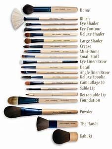 Make Up Brush Knowledge  U0026quot
