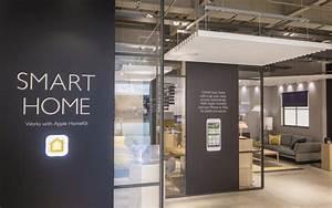 Homee Smart Home : apple partners with uk 39 s john lewis for homekit showcase ~ Lizthompson.info Haus und Dekorationen
