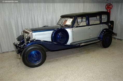 beauford phaeton pictures history  research