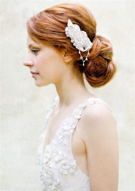 Classic Bridal Updo Hairstyles by Bridal Hair 25 Wedding Upstyles And Updos