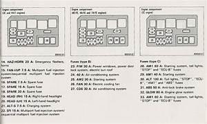 Yf 5663  Toyota Tercel Fuse Box Download Diagram