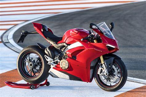 Black Ducati Panigale V4 by Gebrauchte Und Neue Ducati Panigale V4 R Motorr 228 Der Kaufen