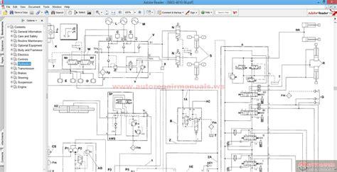 Jcb Wiring Diagram Free Download