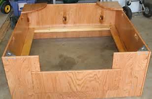 Dog Whelping Box Plans