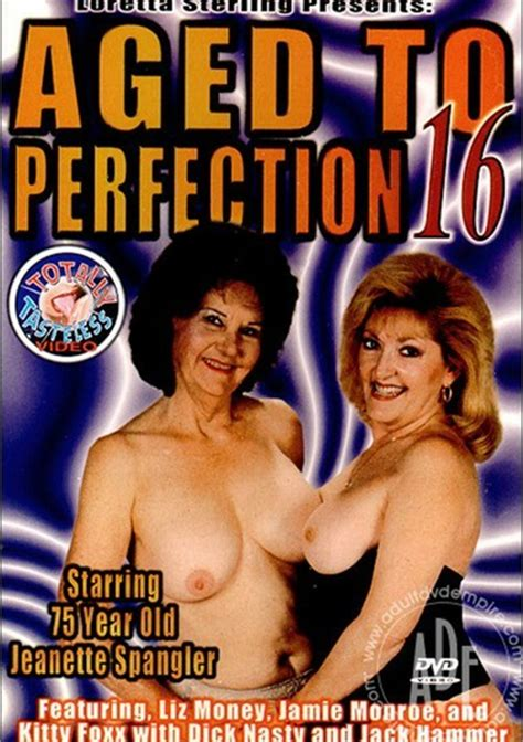 Aged To Perfection 16 Totally Tasteless Unlimited