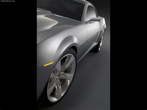 Chevrolet Camaro Concept (2006) - picture 57 of 68 - 1024x768