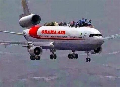 Reaganite Independent: New Airline Offering Illegal