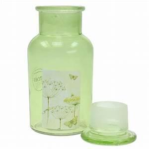 Glasflasche Mit Stöpsel : deko glasflasche mit verschluss 14cm 2st kaufen in schweiz ~ Watch28wear.com Haus und Dekorationen
