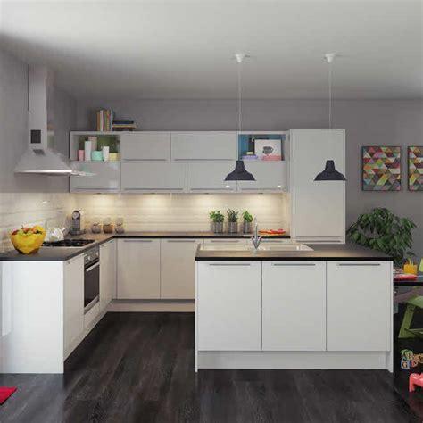 magnet kitchen designs apollo white fitted kitchen by magnet whitekitchen 3935