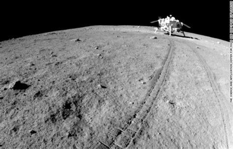 image recette cuisine la chine dévoile des images inédites de la lune