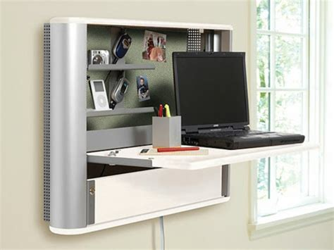 bureau rabattable ikea exceptional meuble ordinateur blanc laque 14 bureau