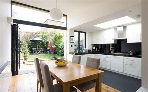 kitchen and breakfast room design ideas kitchen dining room extension design ideas dining room