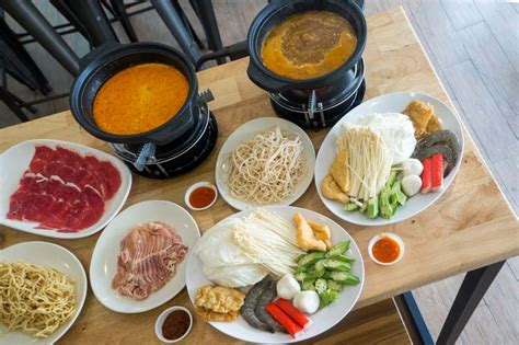 qi ji qpot satisfy your halal mee siam and laksa hotpot