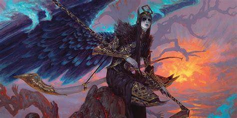Magic: The Gathering - How Kaldheim Created a New ...