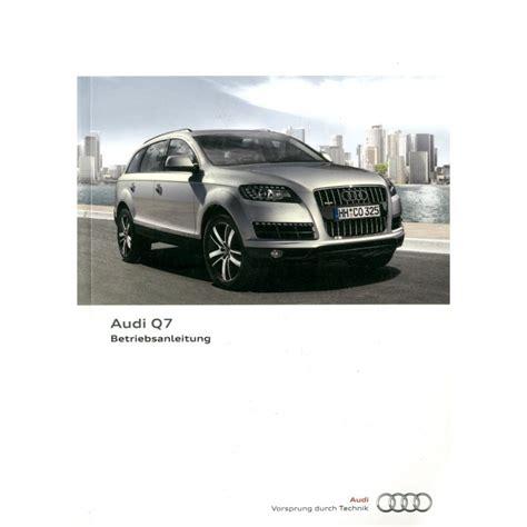 audi  owners manual   audi cars review