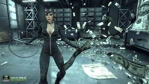 Batman Arkham City System Requirements Revealed GeForce