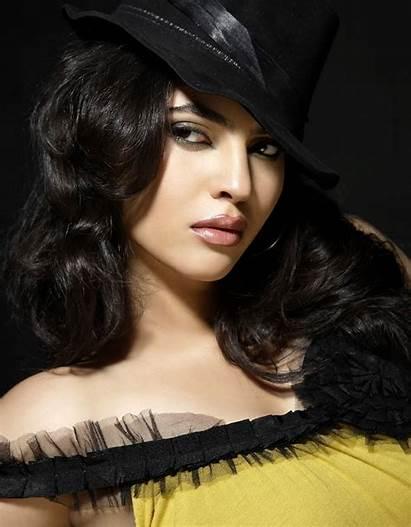 Sherin Actress