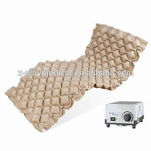cushion to prevent pressure sores for alternating pressure With air mattress to prevent pressure sores