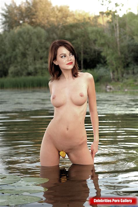 Celebrities Porn Gallery Emma Stone Celebrities Nude