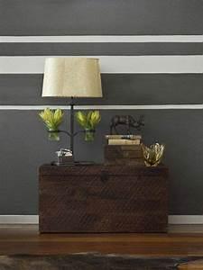 Wand Farbig Streichen Ideen : die besten 17 ideen zu wandgestaltung streifen auf ~ Lizthompson.info Haus und Dekorationen
