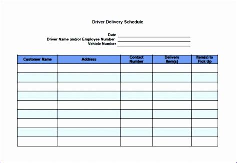 Production Scheduling Excel Template Costumepartyrun