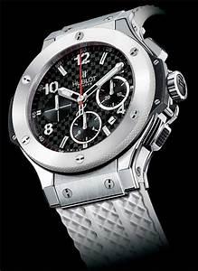 Montre Hublot Geneve : la cote des montres hublot big bang prix du design ~ Nature-et-papiers.com Idées de Décoration