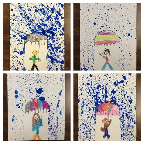 weather art projects for preschoolers 25 best ideas about crafts on paper 801