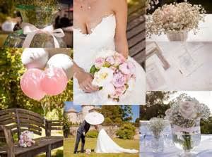 deco mariage shabby chic version luxe