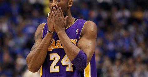 Dallas Mavericks sweep Lakers from NBA playoffs - CBS News