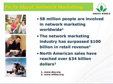 Green world foods presentation 2013
